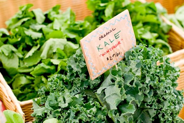Kale: The King of Vegetable Superfoods