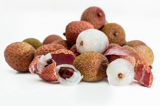 Lychee: Chinese Symbol of Love, Beauty & Well-being